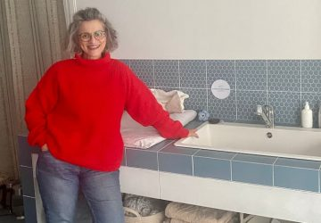 bain de Sonia Krief