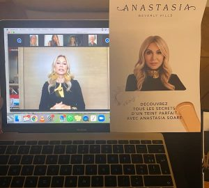 Anastasia Beverly Hills teint parfait